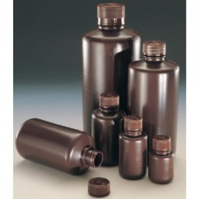 2004_Nalgene™ Narrow-Mouth Amber HDPE Lab Quality Bottles.jpg