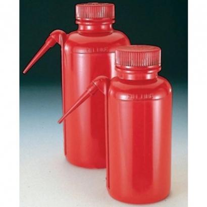 DS2408_Nalgene™ Unitary™ Red LDPE Safety Wash Bottles-1.jpg